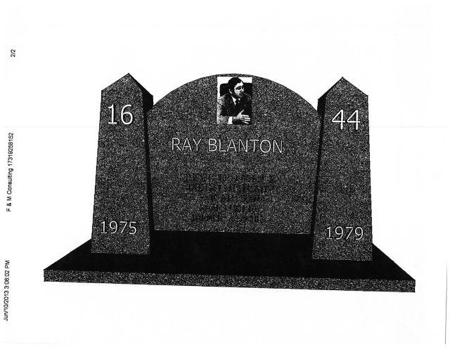 Blanton Memorial
